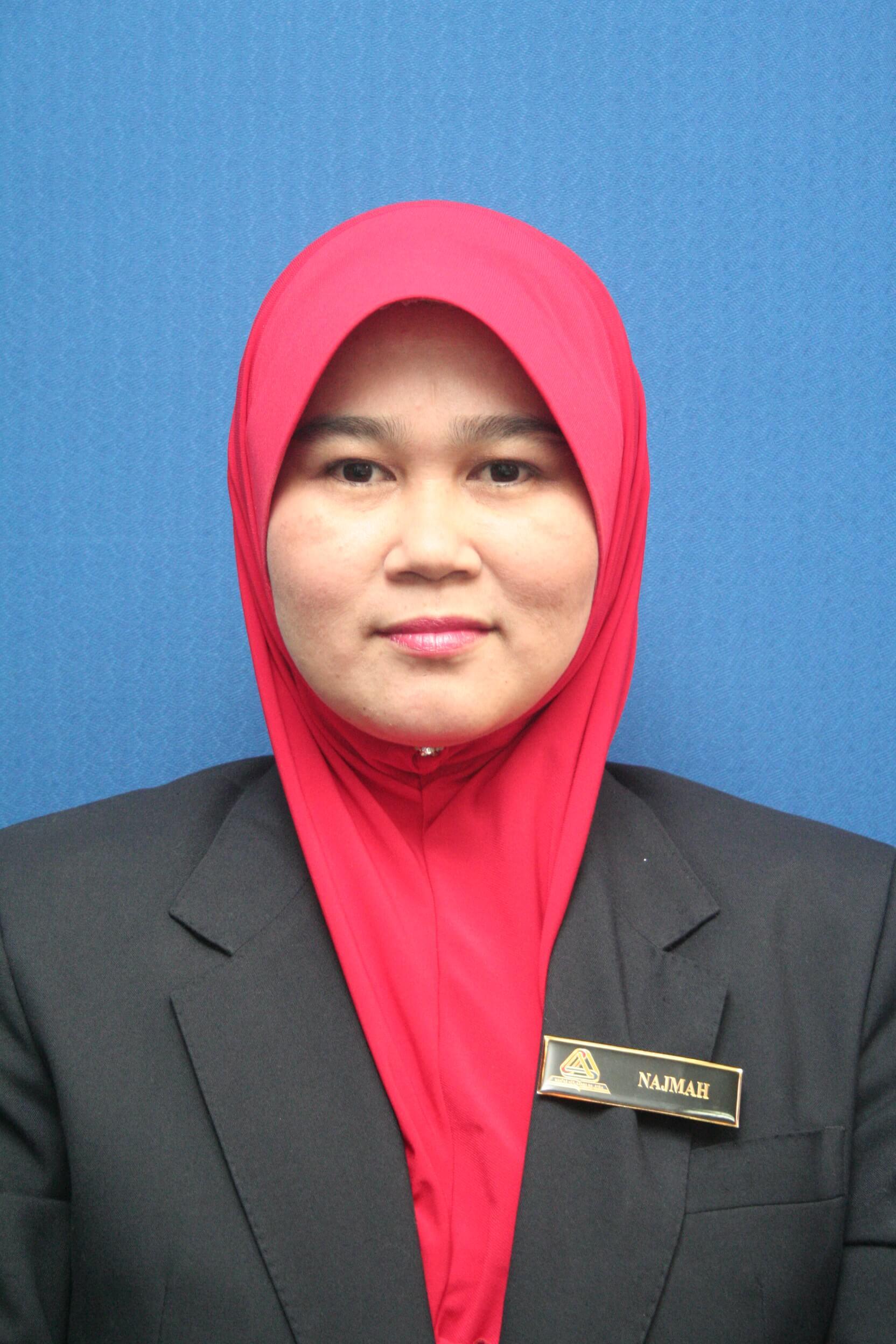 Puan Najmah Bt Nawawi