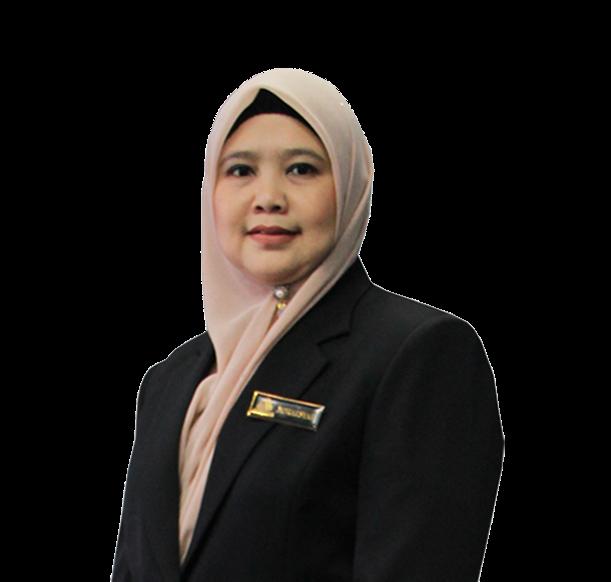 Cik Noraesyah Binti Shaari