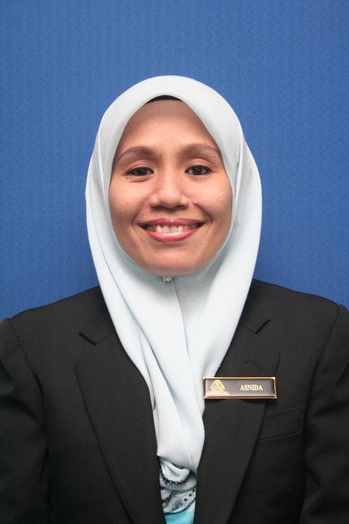Mrs. Asnida Adam